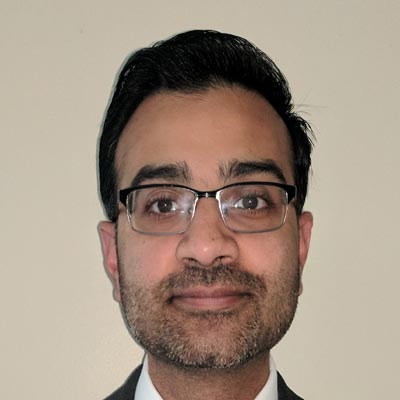 Dhruvil Shah, MD profile photo