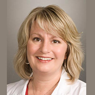 Amy Antle, PAC profile photo