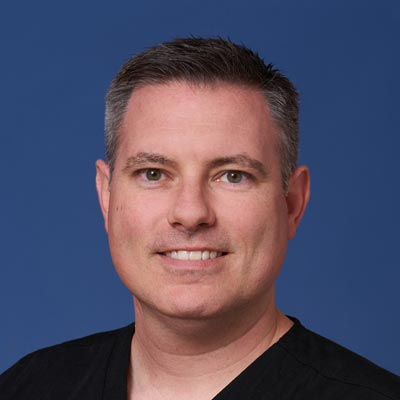 Paul Salzer, ARNP profile photo