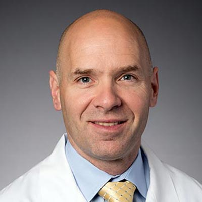 Richard D Coats, MD