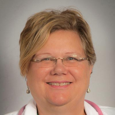 Vicki L Hankins, ARNP profile photo