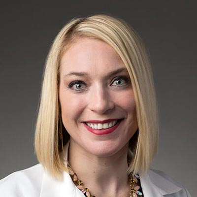 Stephanie L Graff, MD