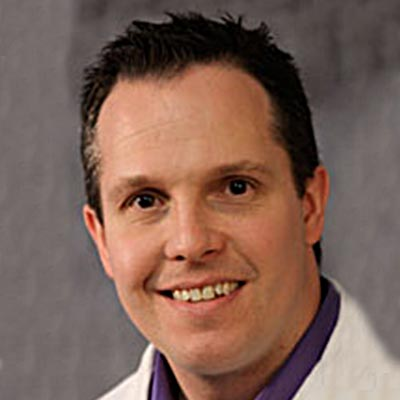 Kenton Kaufman, MD