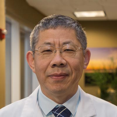 Anping Han, MD profile photo