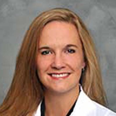 Molly D Black, MD