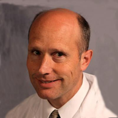 Timothy Talbert, MD