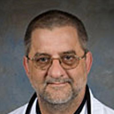 Curtis Broussard, MD profile photo