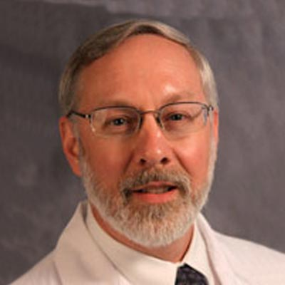 Gregory L Curry, MD