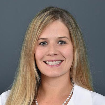 Christina Leal-McKinley, MD profile photo