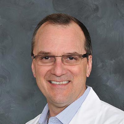 Jeffrey Kitch, APRN profile photo
