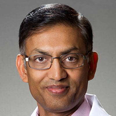 Paresh R Patel, MD