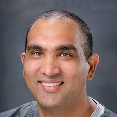Sunil A Bharwani, MD profile photo