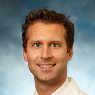 Julian Berrocal, MD profile photo