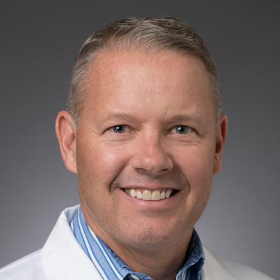 Brian Kindred, MD