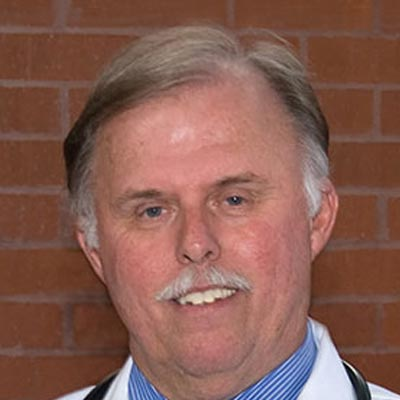 Daniel Kirk Barnett, MD profile photo