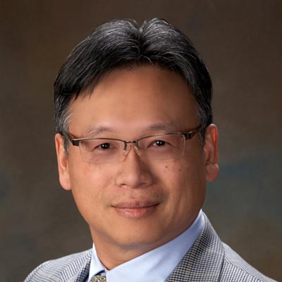 George Tsai, MD