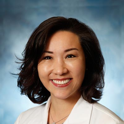 June Lee, MD