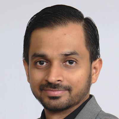 Parth Patel, MD profile photo