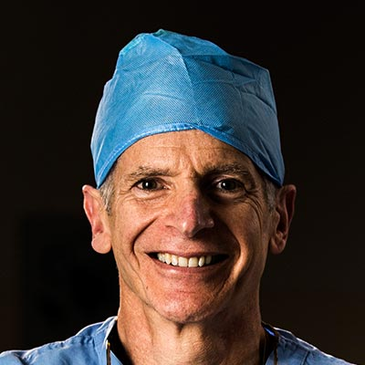 Michael Stechison, MD