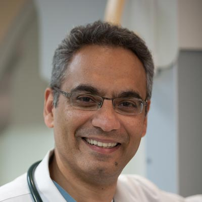 Niraj Sharma, MD