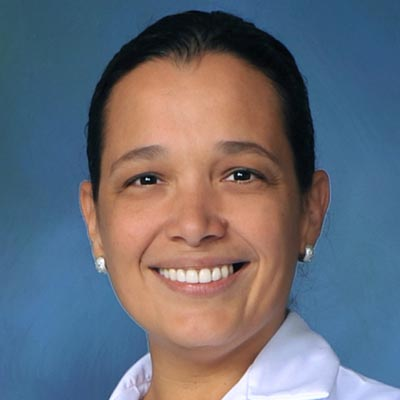 Vanina Molinares, MD profile photo