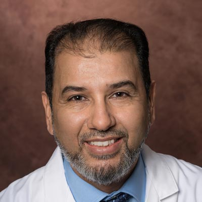 Fathi Ali, MD profile photo