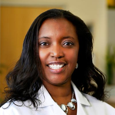 Dawncherrie P Walker, MD
