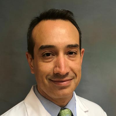 Christian Otero, MD