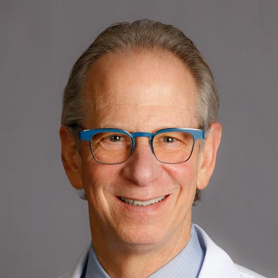 Howard T Levine, MD