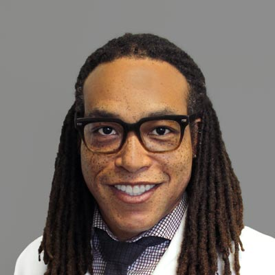 Brandon T Johnson, MD