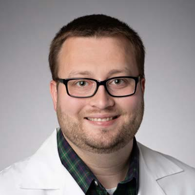 Andrew Bozarth, MD