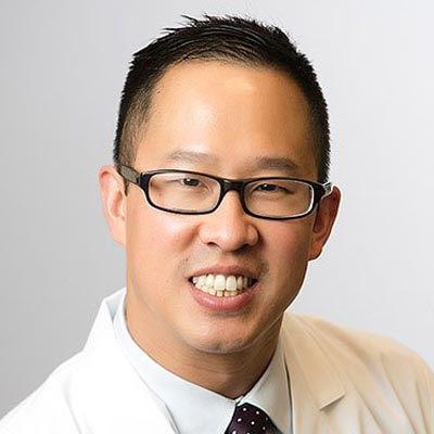 George Hsieh, MD