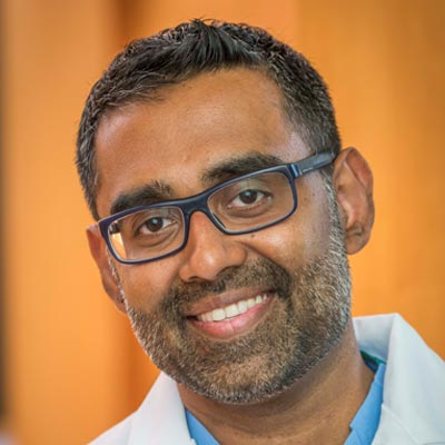 Rohan A Joseph, MD profile photo