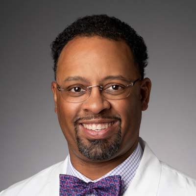 Aaron Ellison, MD
