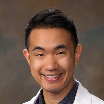 Vincent Wu, DO profile photo
