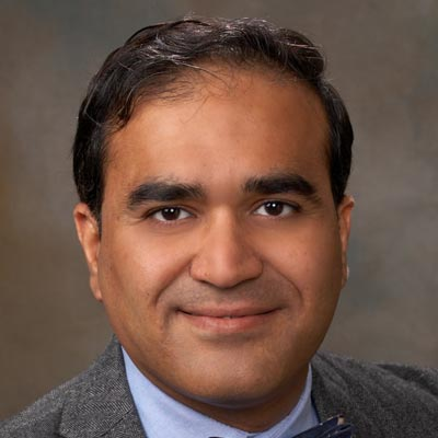 Pragnesh Patel, MD