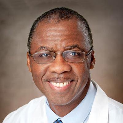 Christian O Oraedu, MD