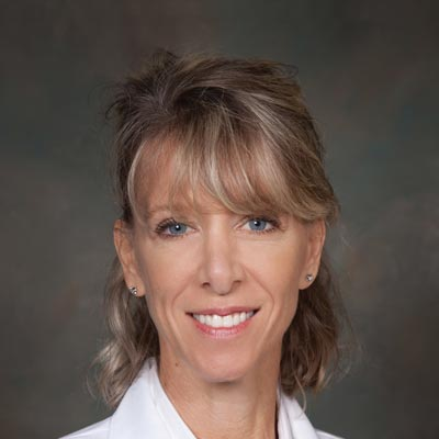 Sandra L Gregory, MD