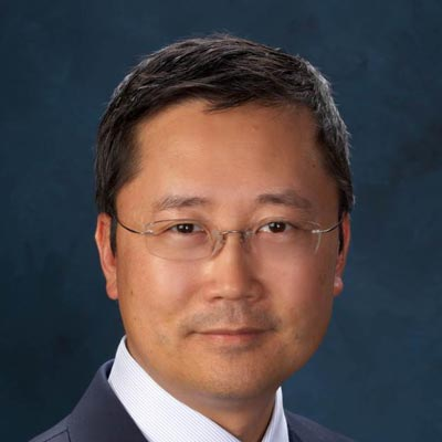 Christopher C Kwon, MD