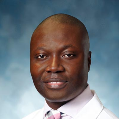 Kwabena Pobi, MD profile photo