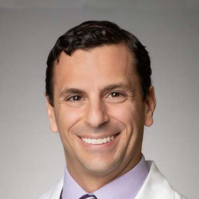 Zachary Shanitkvich, MD