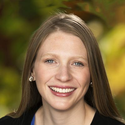 Holly Jackson, CNM profile photo