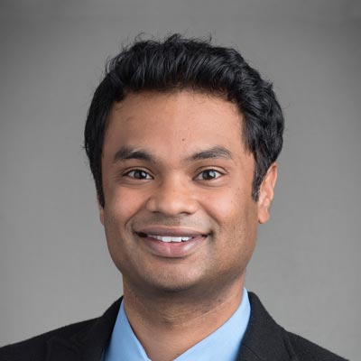 Manojkumar Bupathi, MD