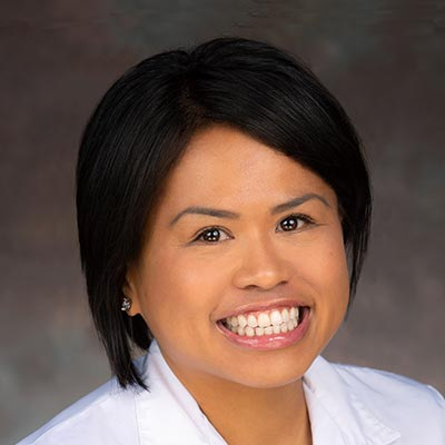 Celine Rivera, MD