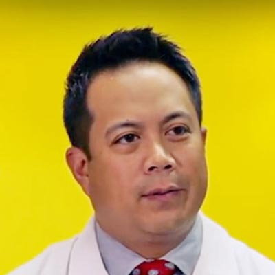 Errick Arroyo, MD