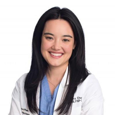 Anna Laura C Clark, CNM, FNP-C, MSN profile photo