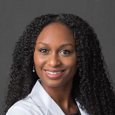 Benisha L Wiltz-Kargou, MD profile photo