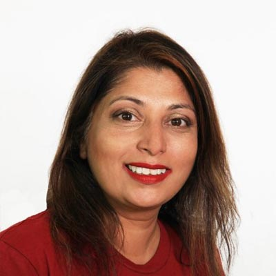 Sunita Palmer, MD profile photo