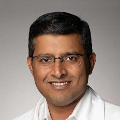 Rakesh Gopinathannair, MD