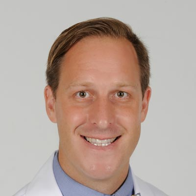 Christopher Goodman, MD